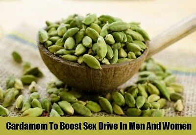 Cardamom Tea Delicious Mood booster Anti-Depressant 40 Teabags,80g