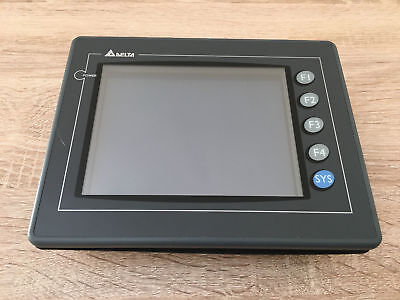 Delta Dop-Ae57Bstd High Function Touch Screen 5.7""
