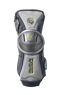 (X-Large) - Reebok 7K Arm Pad (Grey/Lime). Unbranded. Shipping Included