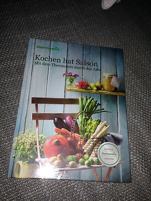 thermomix buch kochbuch kochen hat saison rezepte tm5. Black Bedroom Furniture Sets. Home Design Ideas