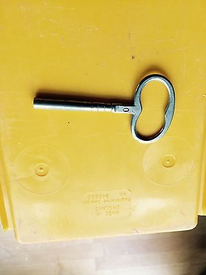 Clock  key size 2.75 mm No 2 For French lots of other Sizes in Stock in are Shop