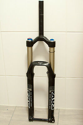 "Fox Float 32 RL 150mm Forks 26"" 1-1/8"" Steerer - Open Bath Evolution Series"
