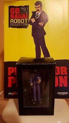 "Go Nagai Robot Collection N.79 ""professor Procton"""