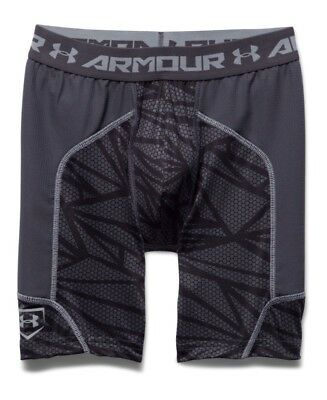(Medium, Black/ Stealth Gray/ Steel) - Under Armour Boys' Undeniable Spacer