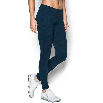(XX-Large, Academy) - Under Armour Women's Links Legging. Unbranded