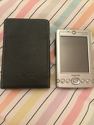 Dell Pocket Pc Axim