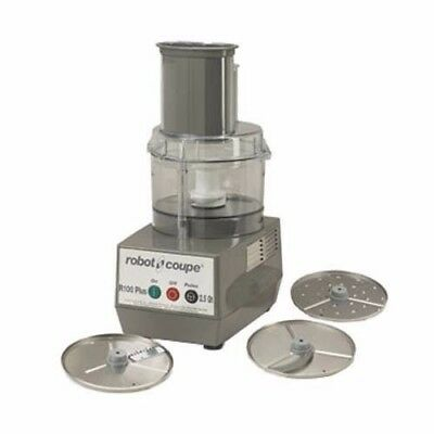 robot coupe r101plus brand new , industrial food processor