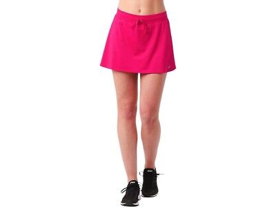(Small, Cosmo Pink) - ASICS Women's Skort. Unbranded. Free Shipping