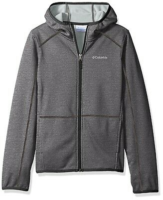(Small, Black) - Columbia Boys Hoodie S 'more Adventure, Boys', S'more Adventure