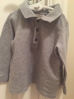 Gucci Boys Polo Top 9-12 Months