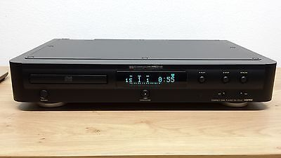 Marantz CD-17 MKII Premium Black High-End CD Player *DAC7, CD-Text*