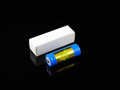 18500 PowerBee Solar 1100mAh Li-Ion 3.7v Light Rechargeable Replacement Battery