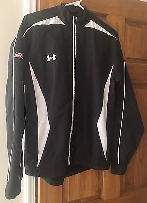 NASCAR Under Armour Racing 2010 52nd Annual Daytona 500 Jacket Coat Size Small