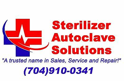 We Repair Statim 2000 & Statim 5000 our prices cant be beat!  Coupon inside!