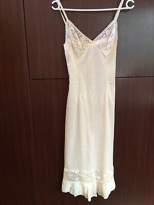 Vintage Full Slip/nightie
