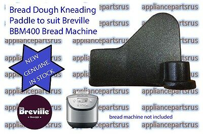 Breville BBM400 the Gourmet Baker™ Bread Maker Paddle Part No BBM400/54 - NEW