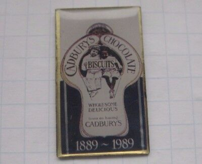 CADBURY`S CHOCOLATE BISCUITS  ................Süsswaren  Pin (166k)