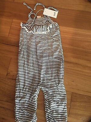 SEED Baby Girl  Play suit