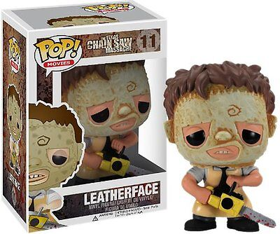 *NEW* The Texas Chain Saw Massacre: Leatherface POP Vinyl Figure by Funko