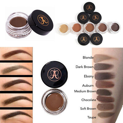NEW Anastasia Beverly Hills Dipbrow Pomade Make Up Waterproof 10 Colors