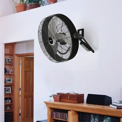 Turbo-Aire High Velocity Fan