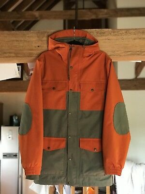 Nike Storm Fit Ski And Snowboard Jacket