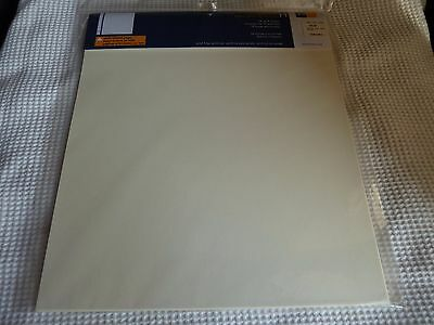 """KOLO 10 x Cloth Hinged Pages 12"""" x 12"""" Acid Free Archival NEW"""