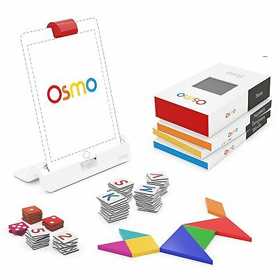 OSMO Genius Kit ( only used the drawing part slightly used fully boxed )