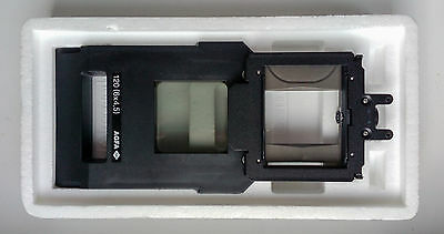 AGFA 120 Negative Carrier for 4,5 x 6 format *TOP*