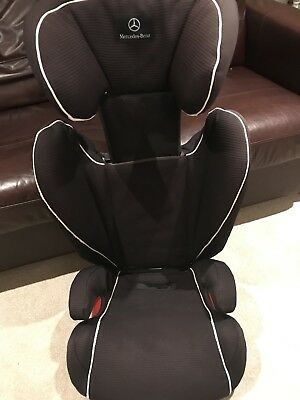 Mercedes Benz Child Car Seat