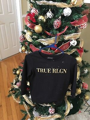 true religion Kids Sweater