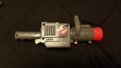 the real ghostbusters kenner ghost zapper 1984 vintage blaster sounds