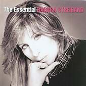 BARBRA BARBARA STREISAND - The Very Best Of - Greatest Hits Collection 2 CD NEW