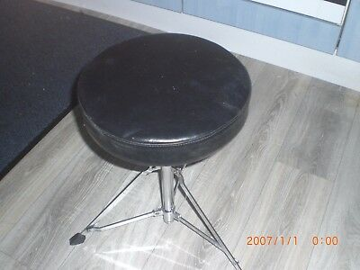 Double Braced  Boom Cymbal Stand Plus    Drum  Thrown