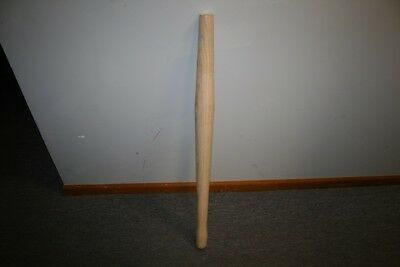 """36"""" Wooden Cant Hook Replacement Heavy Duty Handle"""