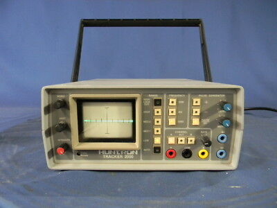 Huntron 2000 Component Tester Circuit Analyzer 30 Day Warranty