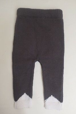New Bacabuche Unisex Baby Leggings Size 0-6 Months