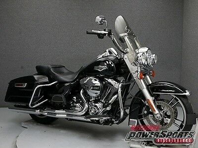 FLHR ROAD KING  2014 Harley-Davidson FLHR ROAD KING Used FREE SHIPPING OVER $5000