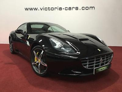 Ferrari California 2 Plus 2 Convertible 4.3 Semi Auto Petrol