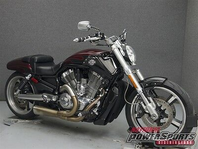 V-Rod®  2015 Harley-Davidson V-Rod VRSCF VROD MUSCLE WABS Used FREE SHIPPING OVER $5000