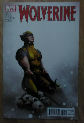 Wolverine Vol 4 #14 (2011) Red Right Hand Daken VF+ Combined P&P Available