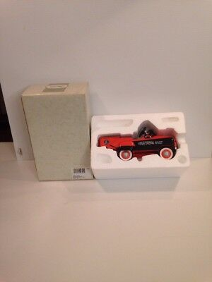 1955 Murry Dump Truck A Hallmark Kiddie Car Classic