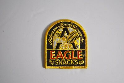 Anheuser-Busch Eagle Snacks Patch