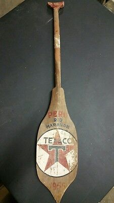 Extremely Rare Vintage Texaco Collectable