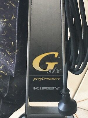 Kirby G6E Vacuum cleaner