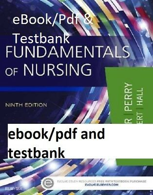 Testbank pdf book only fundamentals of nursing potter and perry 9 testbank pdf book only fundamentals of nursing potter and perry 9 edition fandeluxe Gallery
