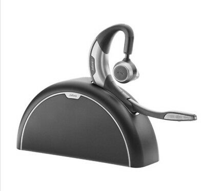 Jabra Motion UC+ MS Headset with Travel and Charge Kit 6640-906-300