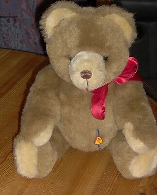 Clemens Teddy     Made in Germany Neu