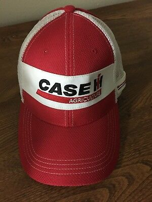NWOT Ball Cap Hat - Case IH Agriculture - Efficient Power EP - Tractor