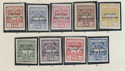 Batum Old Time Collection On Pages Mh